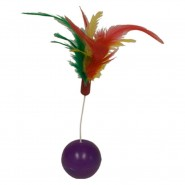 Imperial Cat Wild Wobbler Cat Toy