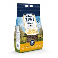 ZiwiPeak Air-Dried New Zealand Free-Range Chicken Dog Food