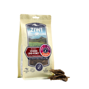 ZiwiPeak Venison Lung & Kidney Dog Treat, 2.1 oz